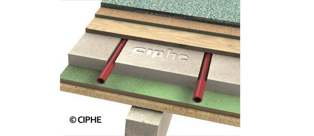 Is your underfloor heating design floored?
