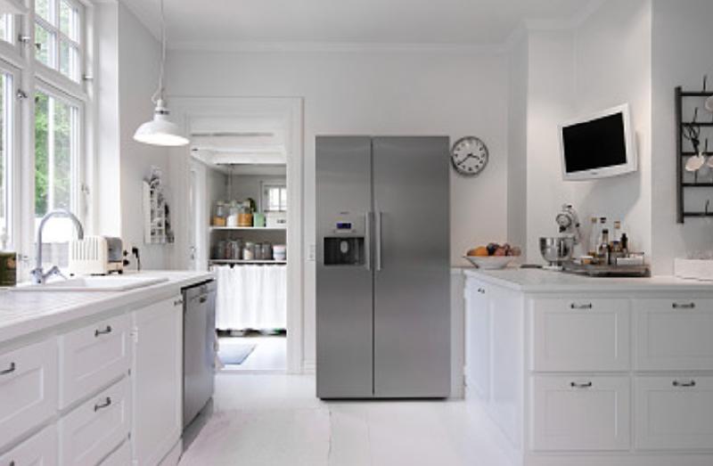 Updated energy standard for residential refrigerator