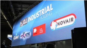 Fujitsu in tie-up with Italian group GI