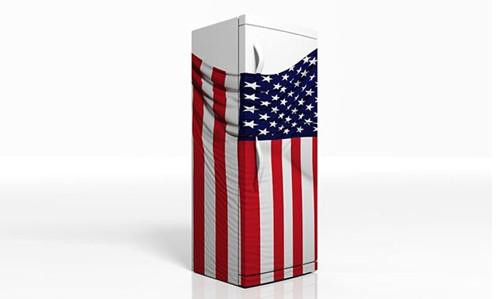 US approves hydrocarbon fridges