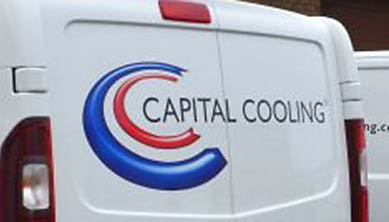 Capital collapse hits fridge suppliers