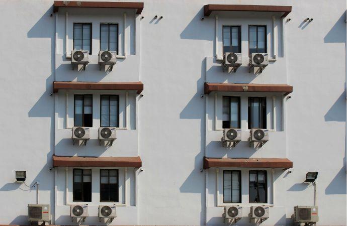 Germany awards ecolabel to R290 split AC
