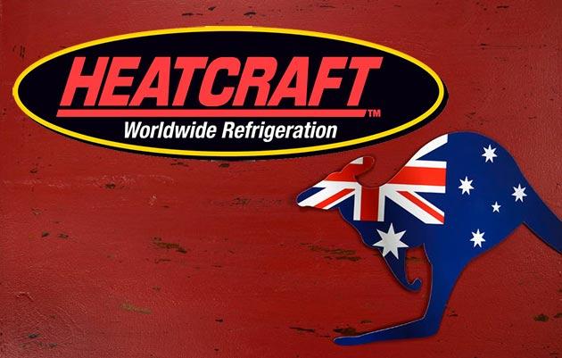 Beijer Ref to buy Heatcraft Australia