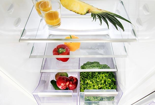 Electrolux develops bioplastic fridge