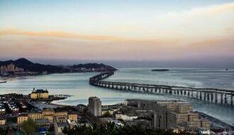 香港计划开发首个海水制冷系统