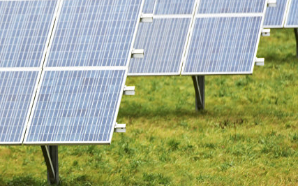 India Doubles Target for Power Production from Solar Parks