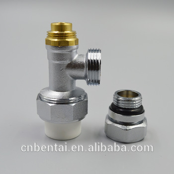 Smart radiator valve