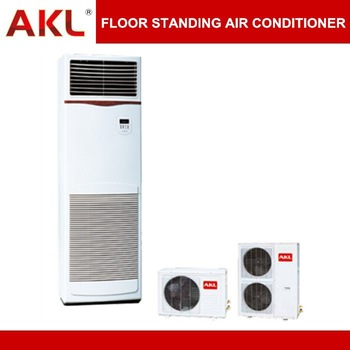 hot new 1 5 ton floor standing type air conditioner