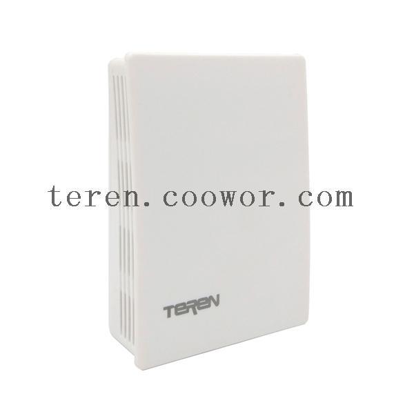 Teren Temperature Sensor Transmitter Wall Mount Duct