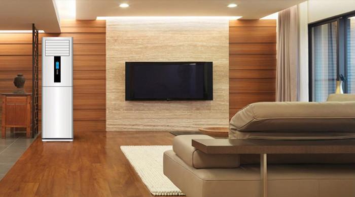 Wholsale Btu Ton Floor Stand Type Air Conditioner