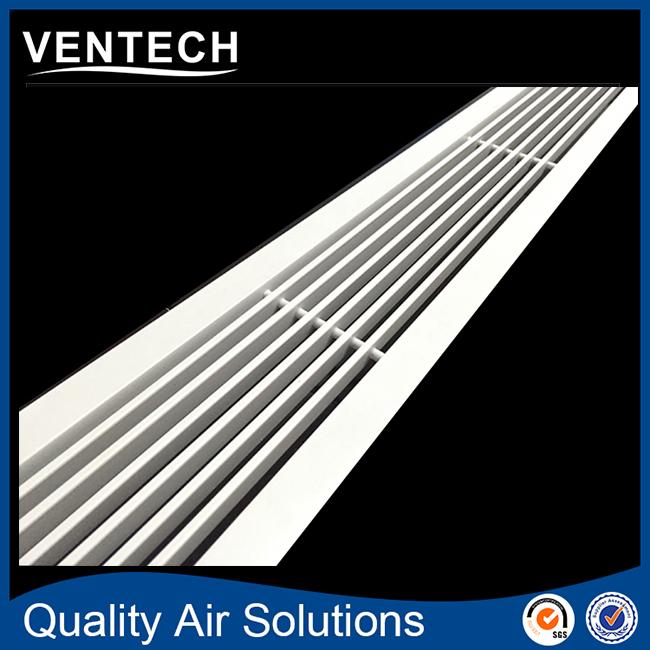hvac air distribution products aluminum linear ac grilles. Black Bedroom Furniture Sets. Home Design Ideas