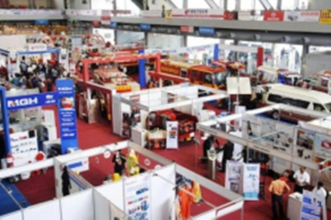 25th Pakistan HVACR International Expo & Conference 2018