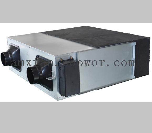 Ceiling Heat Exchanger : Heat exchanger ventilator for hvac coowor