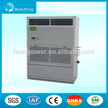 Industrial High Temperature Desiccant Dehumidifier