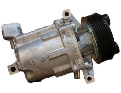 Ac Auto Parts >> Auto Parts Ac Compressor For Nissan Tiida Coowor Com