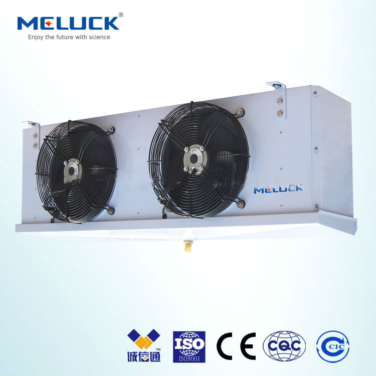 Cool Blast Portable Cooling Units : Air cooler meluck d series evaporator for cold storage and