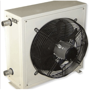 The warm air blower for Central heat and air blower motor