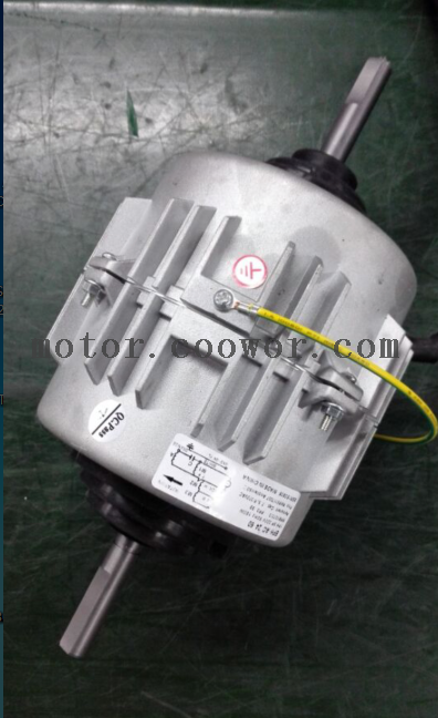 Air conditioner ac electric fan motor for Dc motor air conditioner