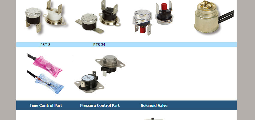 Pcc Constant Temperature Air Conditioner Thermostat
