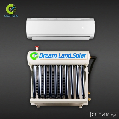 Solar air conditioner TKFR-35GW