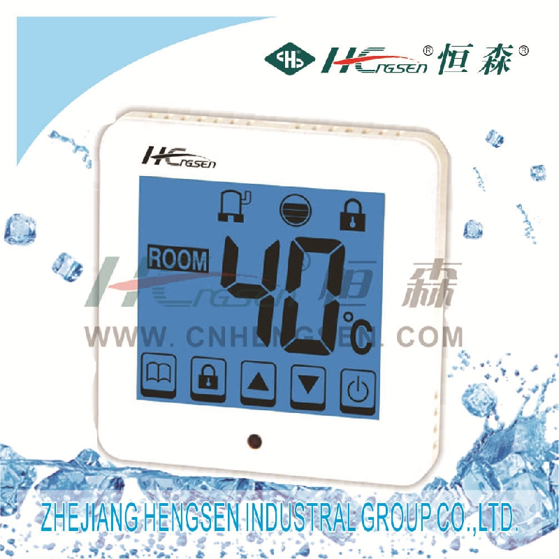 Hengsen Thermostat WKS-05B
