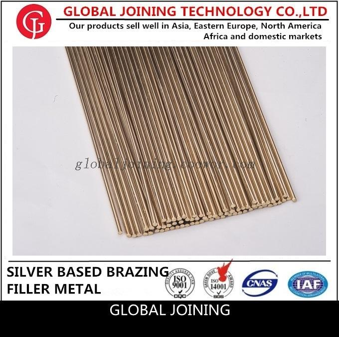 Silver Brazing Alloys Suppliers