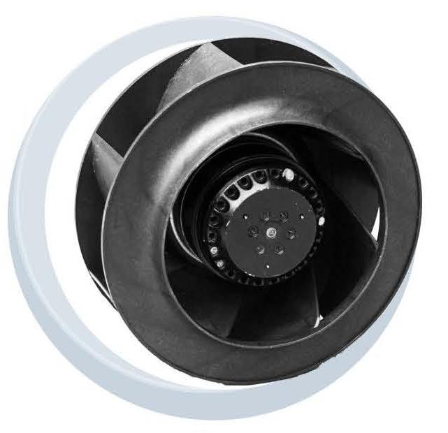 Backward Curved Fan : Dayang dyf hw backward curved impeller centrifugal fan