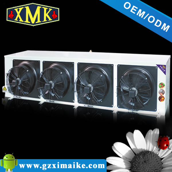 DL-37.6/185  High Temperature  Air Cooled  for Cold Room  20HP