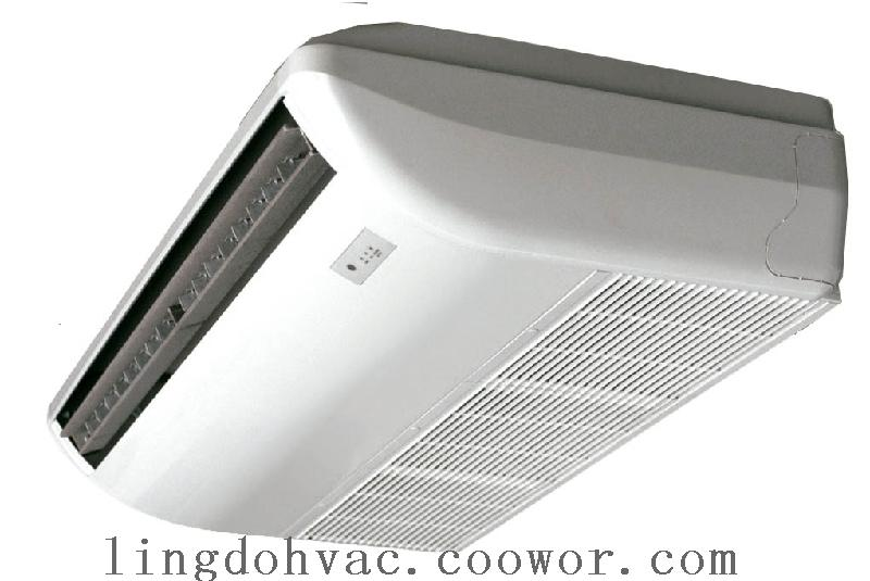 Under Ceiling Fan Coil Unit Or Floor Mounted