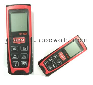Good quality / YONCHI / laser distance meter PD-56N
