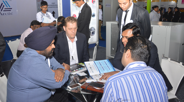 India Cold Chain Show 2016
