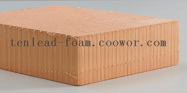 Phenolic Foam Wall Insulation Panel