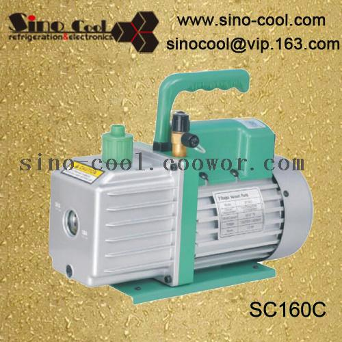 Dual Stage the Vacuum Pump SC160C