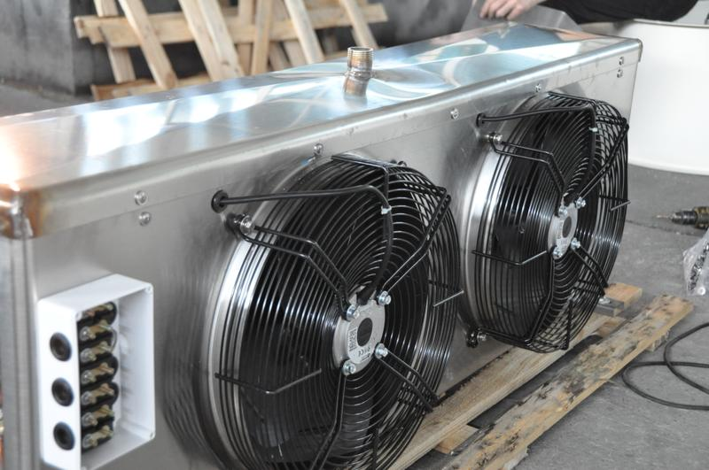 Cold Air Blower Air Force 1 : Dj evaporator coil blower air cooler for cold room