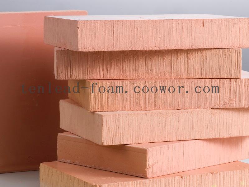 Phenolic Foam Insulation : Phenolic foam wall insulation panel coowor