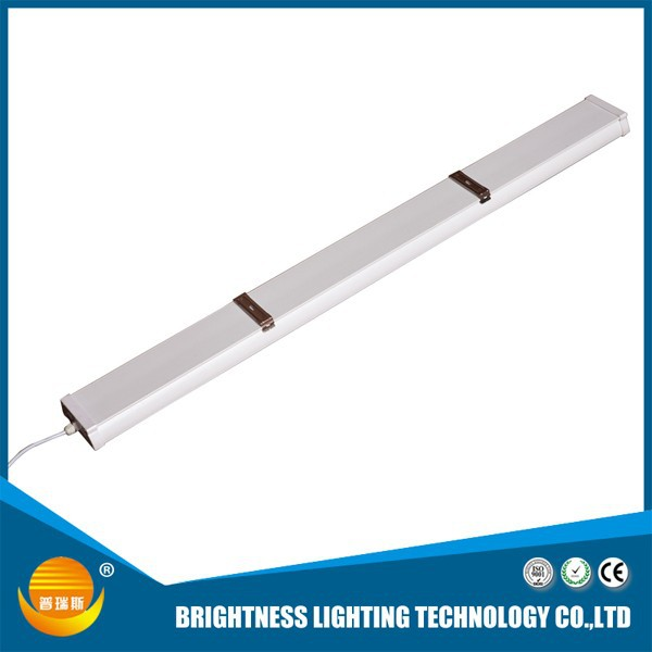 led fixture lamp ip 65 water proof led light with CE ROHS
