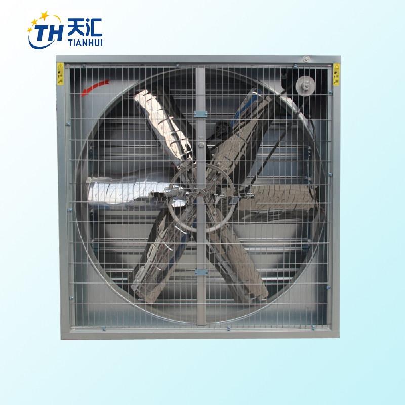 exhaust ventilation fan for poultry house ventilation