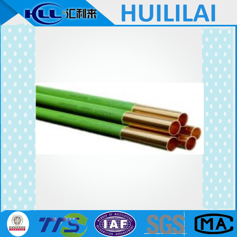 Wholesale insulated air conditioner copper pipe for How to insulate copper pipes