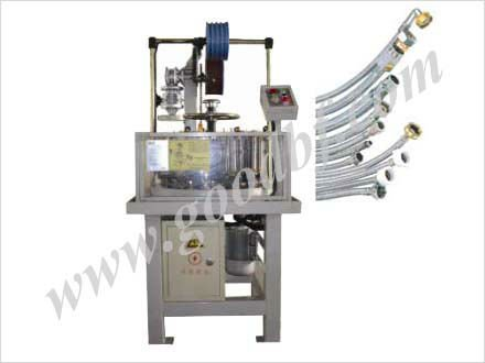 automatic braiding machine