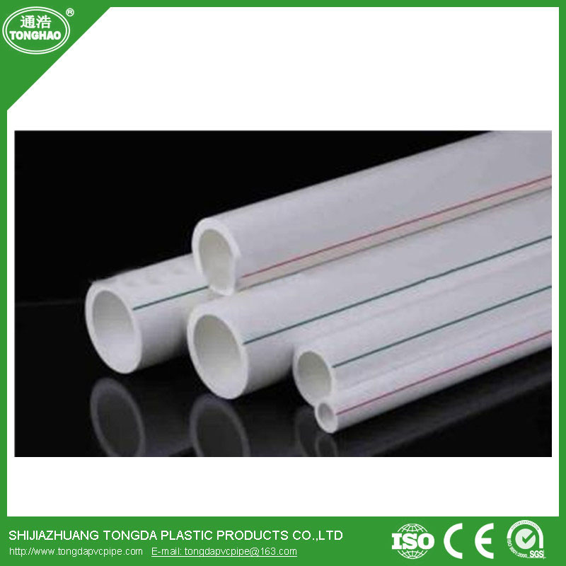 High quality ppr pipe for hot water coowor