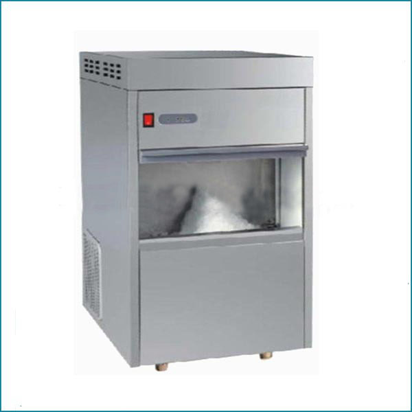 Factory Outlet Snowflake Ice Maker Lab Ice Maker