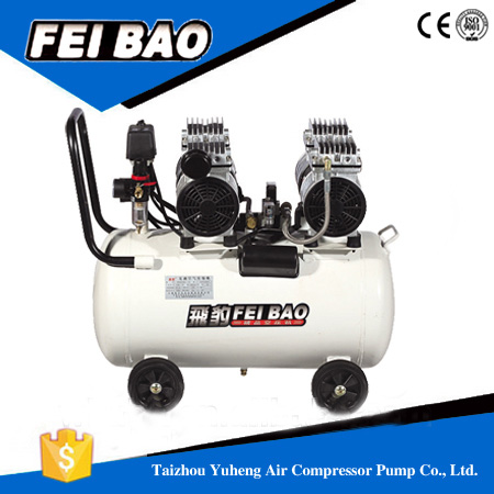 Portable Paintball Oil-free Air Compressor Price