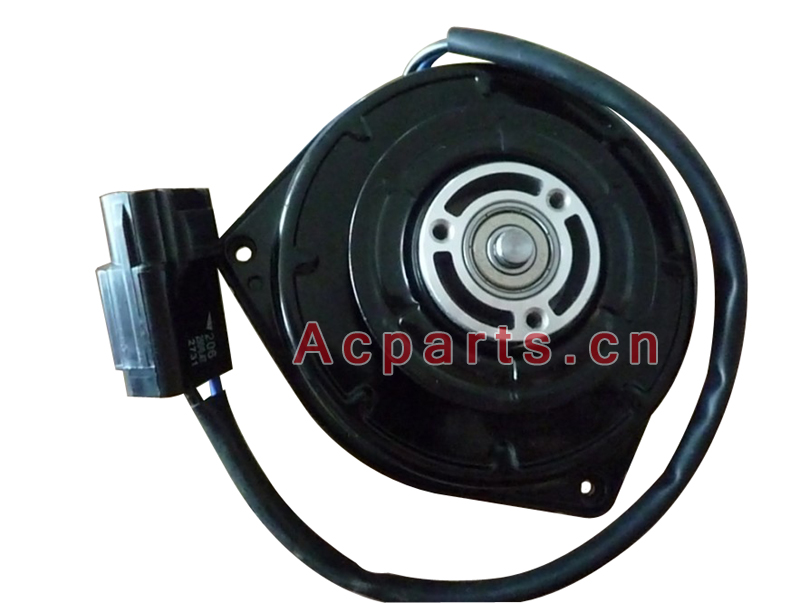 Air Force Blower Motors : Auto blower fan air conditioning motor for