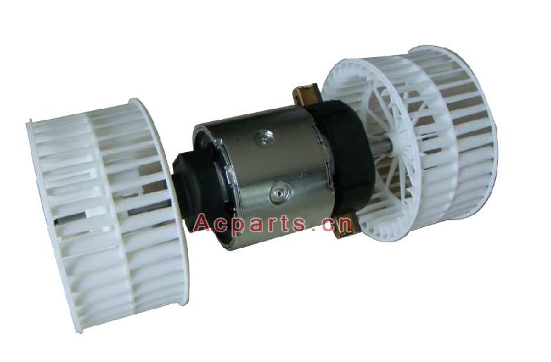 24v Auto Ac Condensor Fan Blower Motor Oem 0038300508