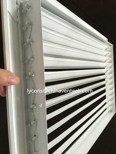 Air Conditioning Return Grilles : Hvac return grille aluminum diffuser conditioning