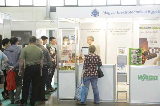 2017 Hungary 5th International Exhibition for Renewable Energies