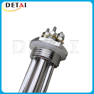 2016 Factory Direct 12v Dc Electric Water Heater Element