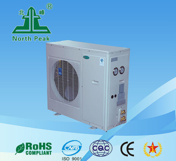 Air-Conditioning-Type Outdoors Unit