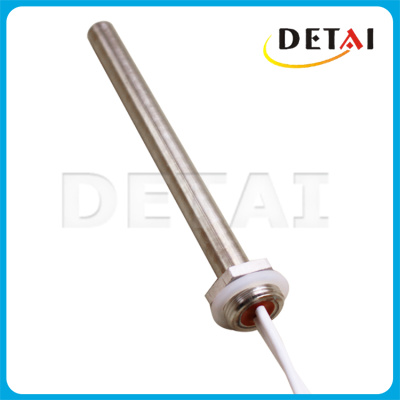 Electric Power Source Custom Made Water Heater Cartridge