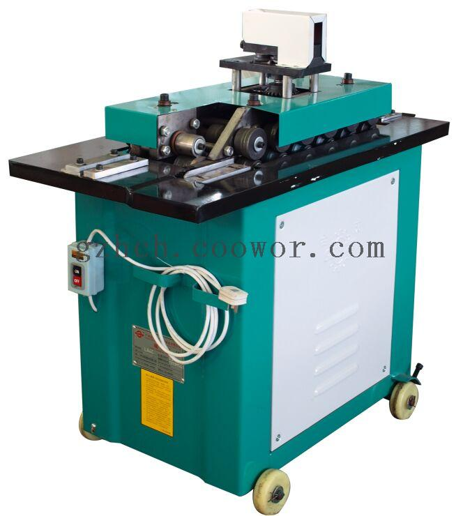 Gzhch 6 Functions Lock Forming Machine Coowor Com